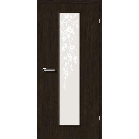 Міжкімнатні двері КЛАСИКА №1 2.48