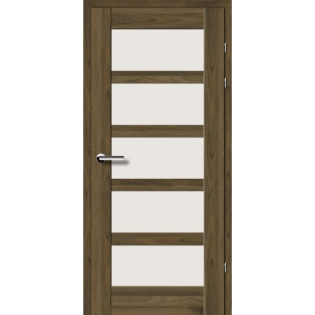 Міжкімнатні двері EURODOORS 19.85 E