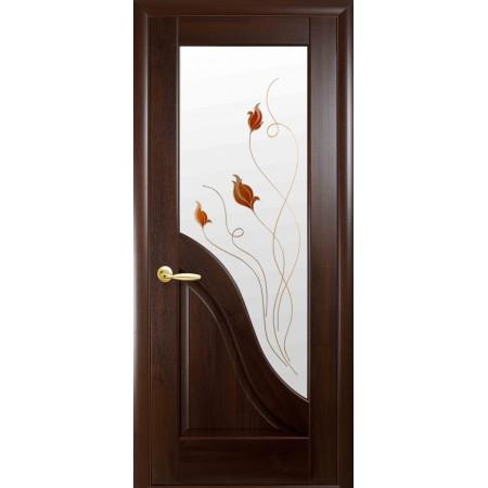 Двері міжкімнатні Амата