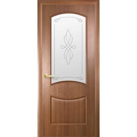 Двері міжкімнатні Донна