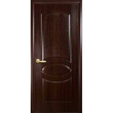 Двері міжкімнатні Овал