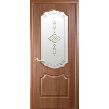 Двері міжкімнатні Вензель