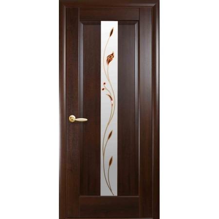Двері міжкімнатні Премьера