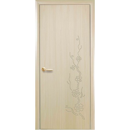 Двері міжкімнатні Сакура