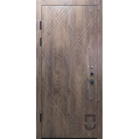 Двері вхідні Aura