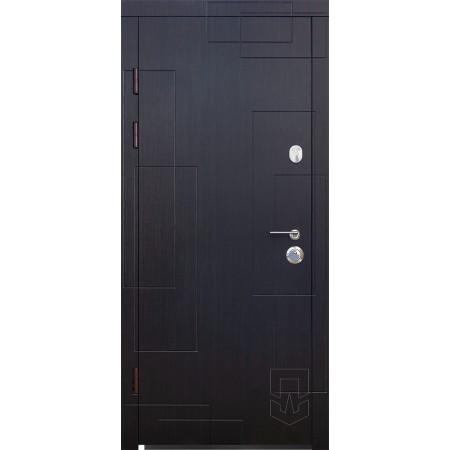 Двері вхідні Craft Line