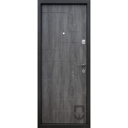 Двері вхідні Domino