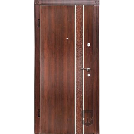 Двері вхідні Latte