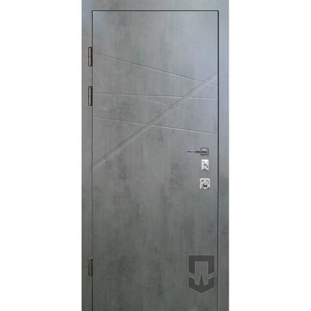 Двері вхідні Plaza