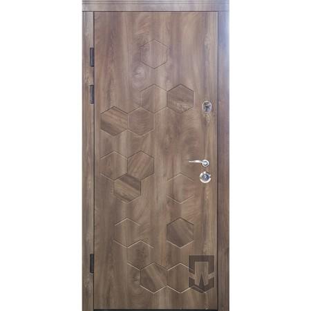 Двери Патриот Сафари 3D