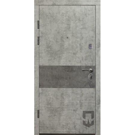 Двери Патриот Select
