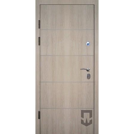 Двери Патриот Соло