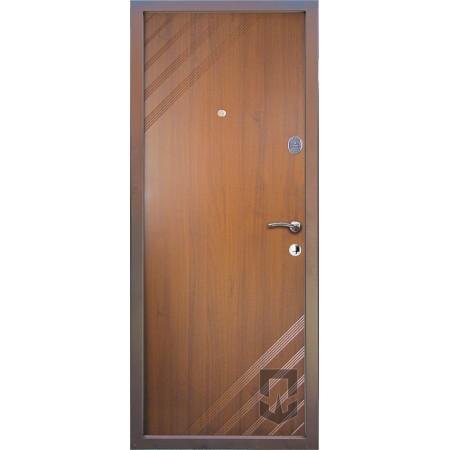 Двері вхідні Юта
